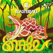 Snake von BlasterJaxx