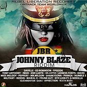 Johnny Blaze Riddim by Various Artists