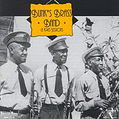 Bunk's Brass Band and 1945 Sessions by Bunk Johnson
