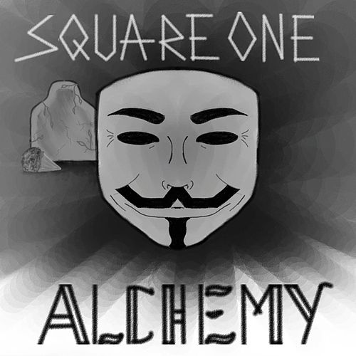 Alchemy EP by Square One