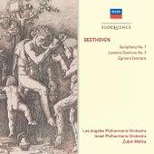 Beethoven: Symphony No.7; Leonore No.3;