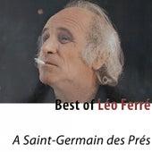 Best of Léo Ferré (Remastered) de Leo Ferre