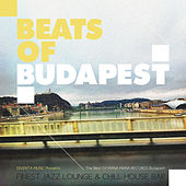 Beats of Budapest (Finest Jazz Lounge & Chill House Bar) van Various Artists