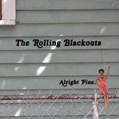 Alright Fine by Rolling Blackouts