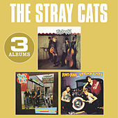 Original Album Classics de Stray Cats