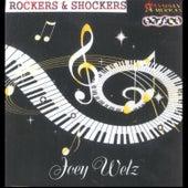 Rockers & Shockers, Vol. 2 by Joey Welz