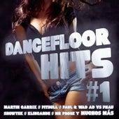 Dancefloor Hits #1 de Various Artists