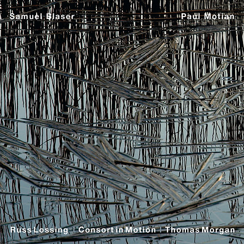 Consort in Motion by Paul Motian
