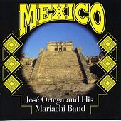 A Trip To Mexico by Jose Ortega
