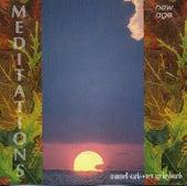 Meditations by Trammell Starks