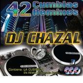 42 Cumbias Remixes by DJ Chazal