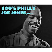 100% Philly Joe Jones, Vol. 2 de Philly Joe Jones
