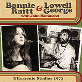 Ultrasonic Studios 1972 (Live) by Lowell George