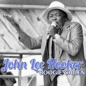 Boogie Chilen de John Lee Hooker