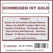 Schweigen ist Gold, Folge 2 von Various Artists