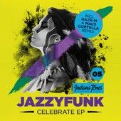 Celebrate de JazzyFunk
