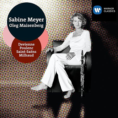 French Recital by Sabine Meyer