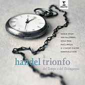 Handel Il Trionfo Del Tempo by Various Artists