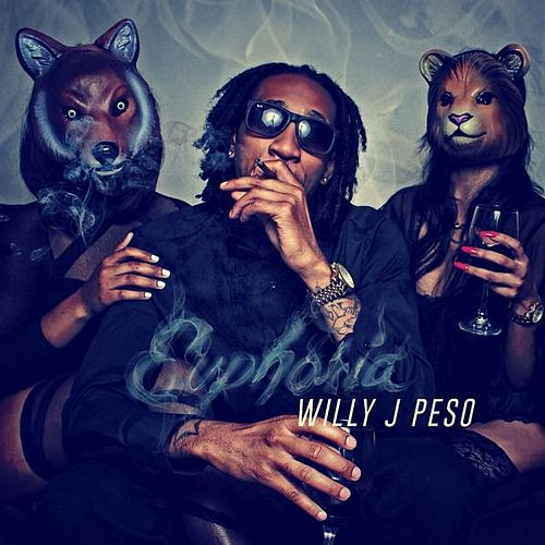 Euphoria by Willy J Peso