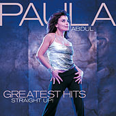 Greatest Hits - Straight Up! von Paula Abdul