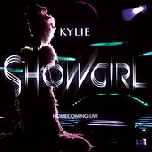 Showgirl Homecoming Live de Kylie Minogue
