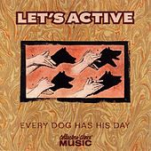 Every Dog Has His Day de Let's Active
