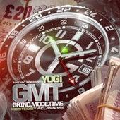 #G.M.T. von Yogi