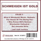 Schweigen ist Gold, Folge 3 von Various Artists