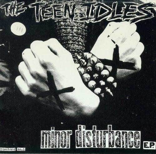Minor Disturbance by Teen Idles
