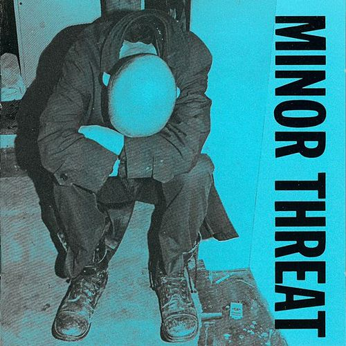 First Two 7's by Minor Threat