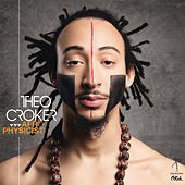 AfroPhysicist by Theo Croker