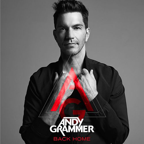 Back Home von Andy Grammer