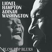 Blow Top Blues de Dinah Washington