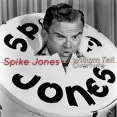 William Tell Overture de Spike Jones