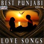 Best Punjabi Love Songs, Vol. 2 de Various Artists