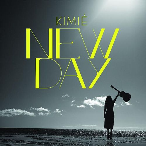 New Day by Kimié Miner
