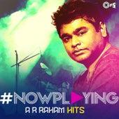 #NowPlaying: A.R. Rahman Hits de Various Artists