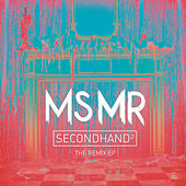 Secondhand Squared: The Remix EP de MS MR