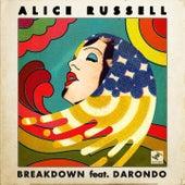 Breakdown by Alice Russell