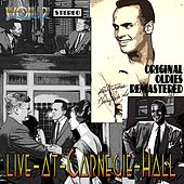 Live At Carnegie Hall, Vol. 2 (Oldies Remastered) de Various Artists