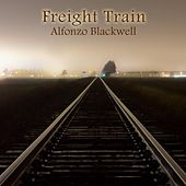 Freight Train by Alfonzo Blackwell