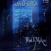 Weak In My Knees de Clan of Xymox