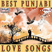 Best Punjabi Love Songs, Vol. 1 de Various Artists