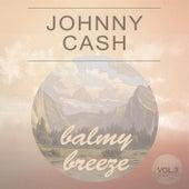 Balmy Breeze Vol. 3 by Johnny Cash