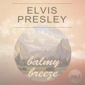 Balmy Breeze Vol. 1 de Elvis Presley