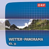 ORF Wetter-Panorama Vol.33 de Various Artists