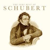 The Very Best of Schubert von Various Artists