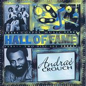 Gospel Music Hall Of Fame by Andrae Crouch