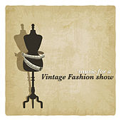 Music for a Vintage Fashion Show by Various Artists