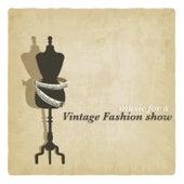 Music for a Vintage Fashion Show de Various Artists